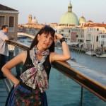 Лена Венеция