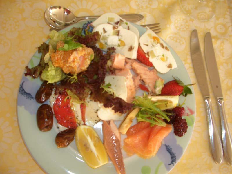 национальная кухня кипра фото