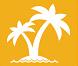 желтая пальма