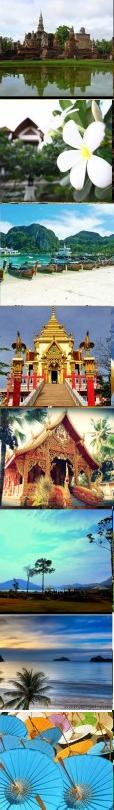 таиланд из омска зима 2017