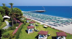 PGS Hotels Rose Resort